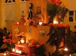 La Ultima Parada (Day of the Dead celebration)..