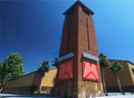 Mexican Heritage Plaza