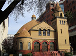 First Unitarian Church