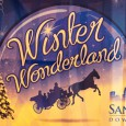 Winter Wonderland, a holiday event for the entire community, it runs for 6 weeks and features a festive arcade of rides and attractions. From the towering, ten-story high gondola ride,...