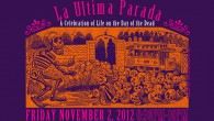 A Celebration of Life on the Day of the Dead Event Date: Friday, November 2nd, 2012 Event Time: 6:30pm to 10:00pm Location: Landmark Ballroom at the San Jose Woman's Club...