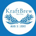 Summer KraftBrew Fest will be Saturday, August 3rd from 2pm-6pm in downtown San Jose. Summer KraftBrew Fest will be part of the 1st Annual Silicon Valley Beer Week. Special Z passes […]