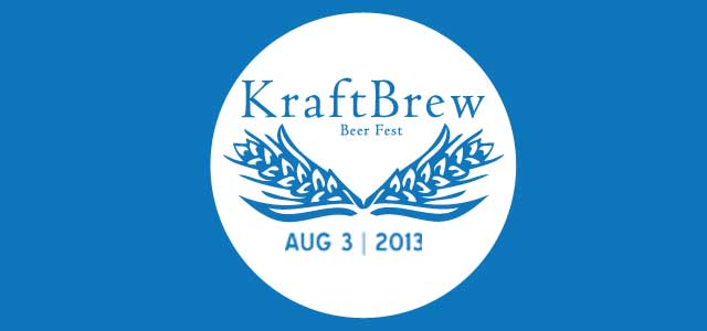 Summer KraftBrew Fest will be Saturday, August 3rd from 2pm-6pm in downtown San Jose. Summer KraftBrew Fest will be part of the 1st Annual Silicon Valley Beer Week. Special Z passes...
